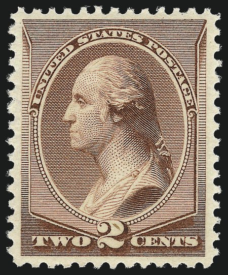 us postage stamps Washington 2 cents
